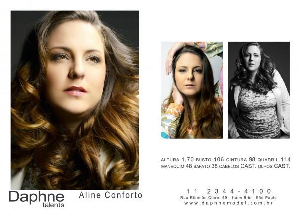 Aline Conforto