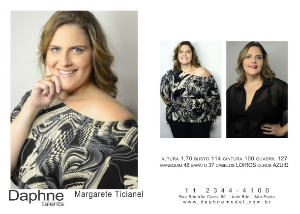 Margarete Ticianel