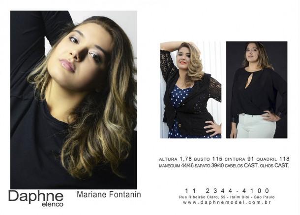 Mariane Fontanin