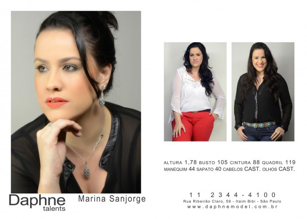 Marina Sanjorge
