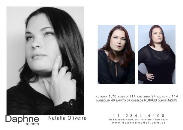 Natalia Oliveira
